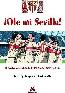 Amazon.es: SEVILLA FC