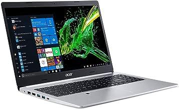 "$599 » Acer Aspire 5 Slim Laptop, 15.6"" Full HD IPS Display, 8th Gen Intel Core i5-8265U, 12GB DDR4, 512GB PCIe NVMe SSD, Backlit Keyboard, Fingerprint Reader, Windows 10 Pro, A515-54-51DJ"