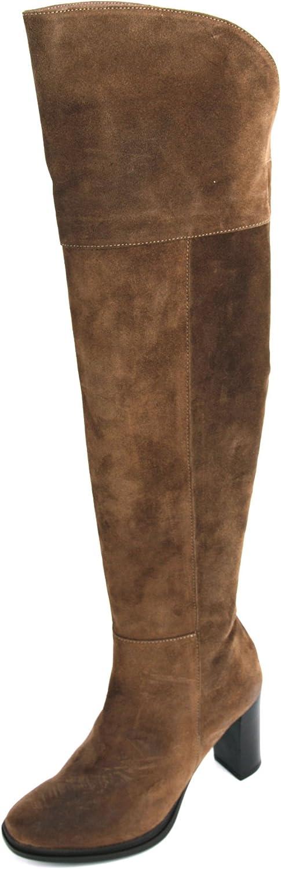 Wonders Stiefel M-3110 - Taupe
