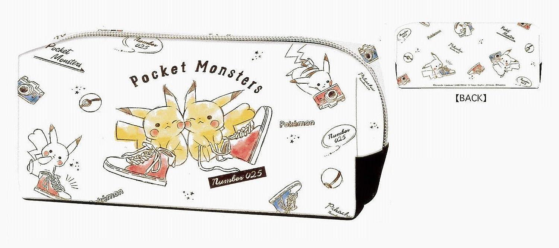 Pokemon BOX pen case Pikachu B07CJYVJVY   Neuartiges Design