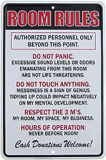 Amazon Com Room Signs