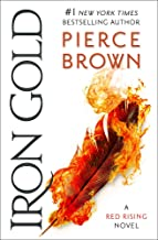 Iron Gold: Red Rising Series 4