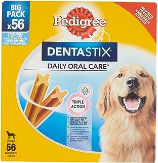 comprar comparacion PEDIGREE Dentastix per Cani di Taglia Grande - 56 Pezzi