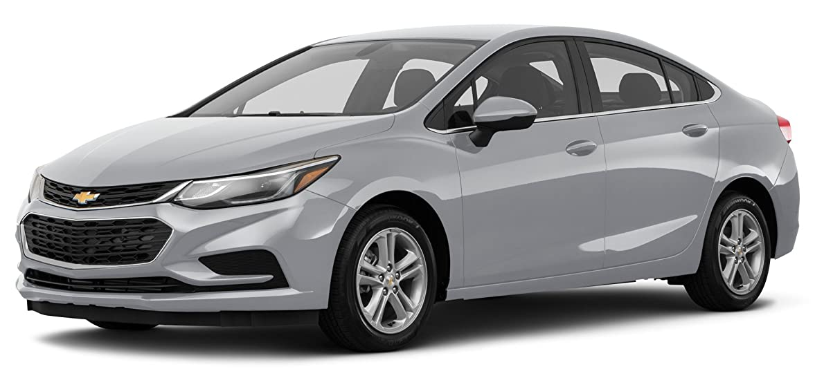 amazon com 2017 chevrolet cruze reviews, images, and specs vehicles