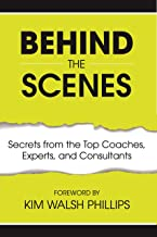 Best behind the scene book Reviews