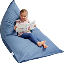 Best giant bean bag with blanket Reviews