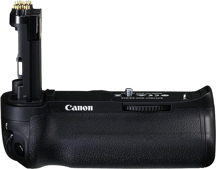 Canon BG-E20 - Empuñadura para cámara Réflex Canon EOS 5D Mark IV BG-E20 Negro