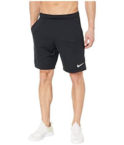 Nike Dry Shorts Epic 2.0 (Black/White) Men