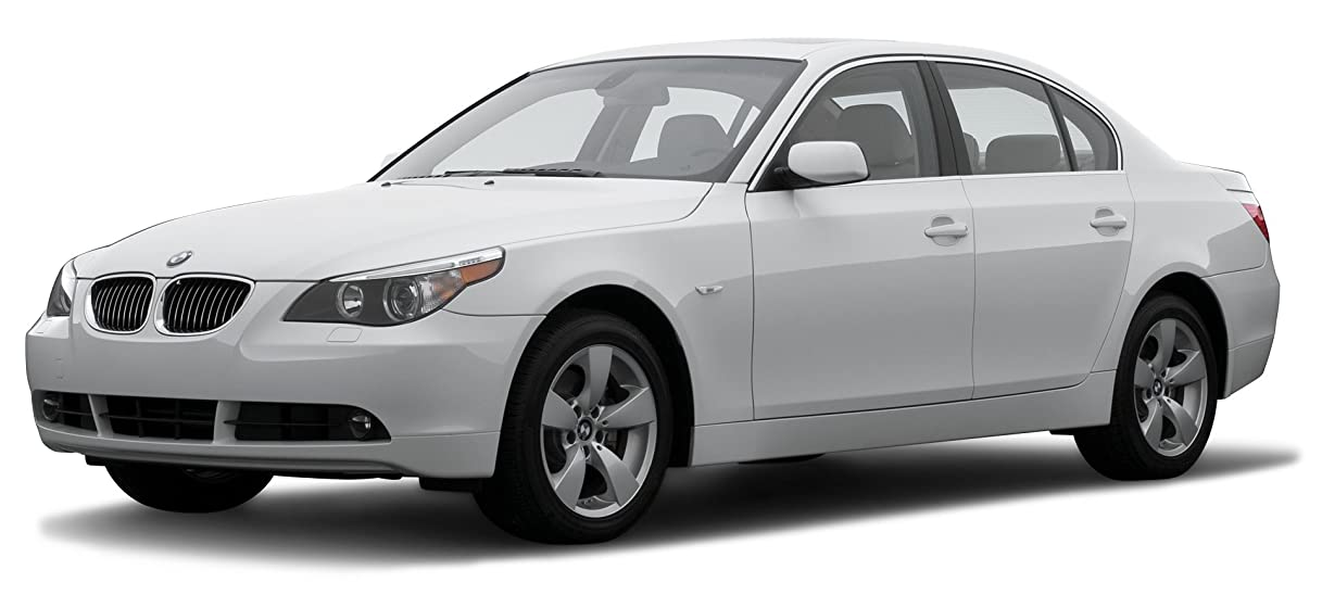 Amazon.com: 2007 BMW 530i Reviews, Images, and Specs: Vehicles