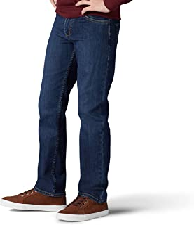 Lee Boys' Performance Series Extreme Comfort Straight Fit Jean