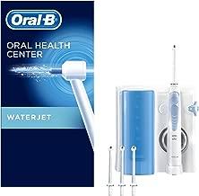 Oral-B Waterjet Sistema de Limpieza Irrigador Bucal con Tecnología Braun