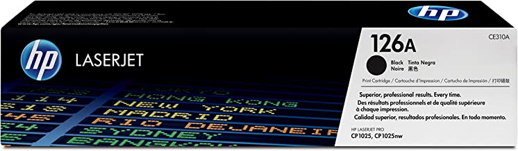 Mejor Hp Ce311A Toner de 2021 - Mejor valorados y revisados