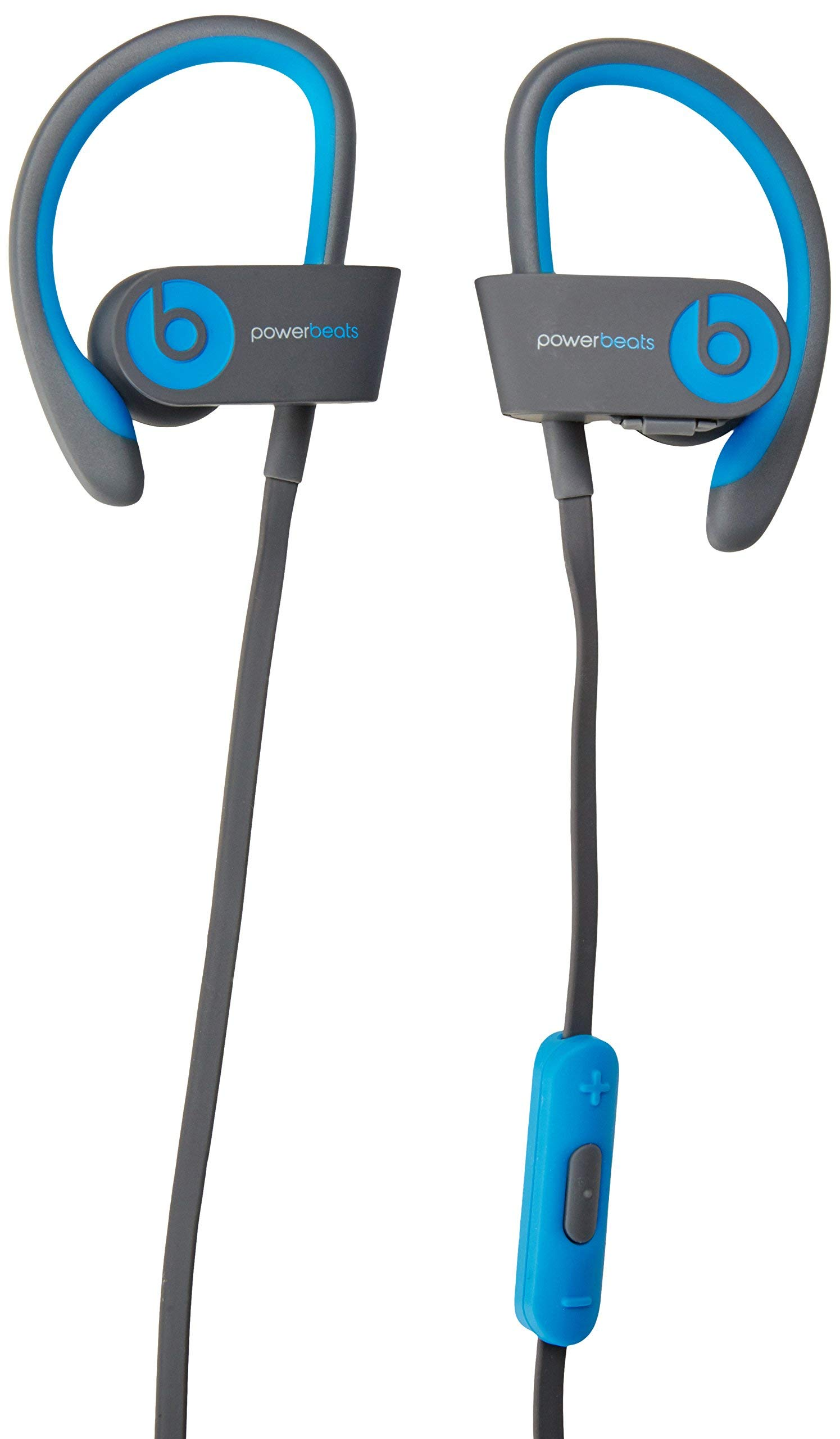 Amazon Com Powerbeats2 Wireless In Ear Headphone Active Collection Flash Blue Old Model Renewed Electronics