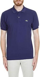 Lacoste Polo T Shirt ERKEK T SHİRT L1264 HTR