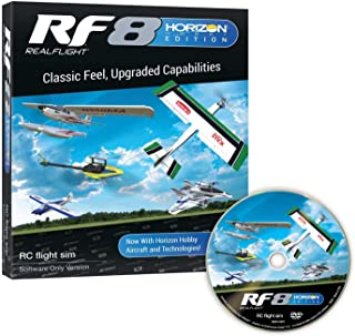 rc flying simulator