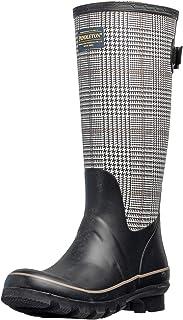 Women's Classic Tall Slip-Resistant Rain Boot