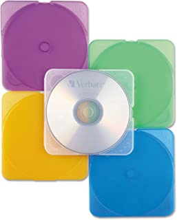 CD-r 80MIN 700MB 52X Datalifeplus 1PK Slim Case (Discontinued by Manufacturer)