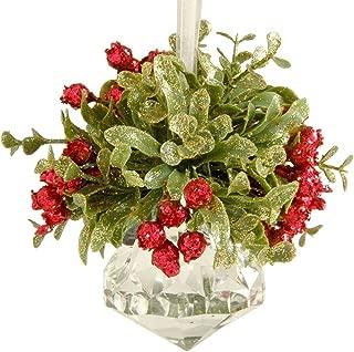 Best mistletoe christmas decoration Reviews