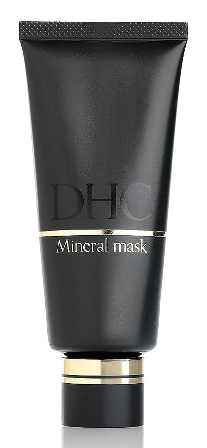 枕メロドラマティック反毒【医薬部外品】 DHC薬用ミネラルマスク