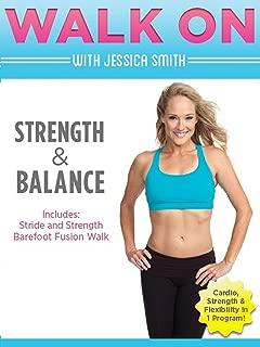 Walk On: Strength and Balance