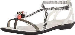 Women's Drew Barrymore Isabella Gladiator Sandal Flat