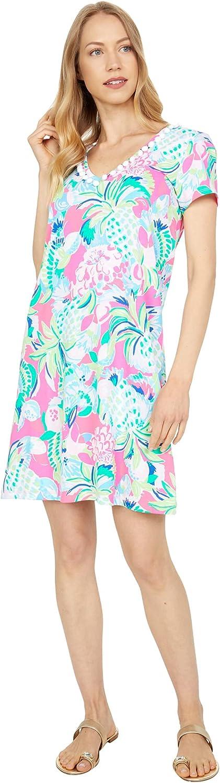 Lilly Pulitzer Women's Etta V-Neck Dress