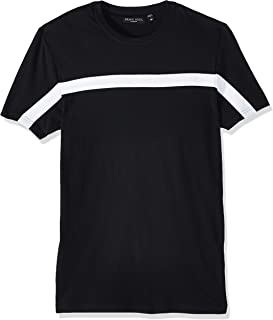 Brave Soul Men's MTS-69CHEVRON T-Shirt