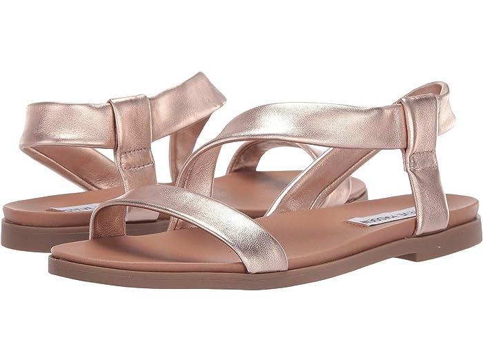 Steve Madden Steve Madden Dessie Flat Sandals
