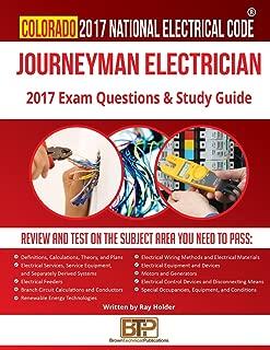Best colorado journeyman electrician test Reviews