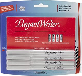 calligraphy felt tip pens uk