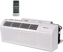 Sponsored Ad - KLIMAIRE PTAC 15000 Btu 10.6 EER Air Conditioner with 3.5kW Electric Heater 208-230V