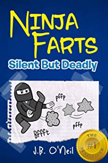 Ninja Farts: Silent But Deadly
