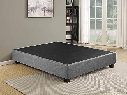 Amazon.com  Platform - Box Springs   Mattresses   Box Springs  Home ... 028c7717bb