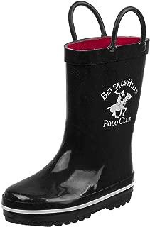 Boy's & Girl's Rain Boots (Toddler/Little Kid/Big Kid)