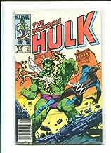 Incredible Hulk 295 NM 1962 Marvel Comics CBX6A