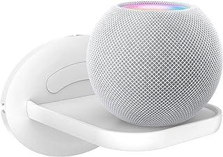 SPORTLINK Dot 第4世代 壁掛け ホルダー HomePod mini 用 壁掛けホルダー Echo 4 壁掛けホルダー スピーカー 壁掛けホルダー Echo show 8/ Echo show 5/HomePod / Dot 2 /...