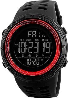 Redlemon Reloj Deportivo Militar con Pantalla Digital, Resis