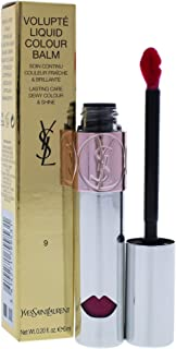 Yves Saint Laurent Volupte Liquid Colour Balm - 9 Strip Me Fuchsia, 6 ml