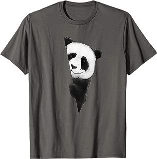 I love Pandas - Stylish Cute Panda Love Panda Bear T-Shirt