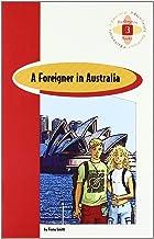 Mejor A Foreigner In Australia Burlington Books