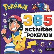 365 Activités avec Pokémon