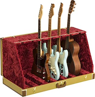 Fender Classic Series Case 7-Guitar Stand - Tweed