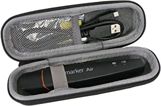 Hard Travel Case for Scanmarker Air Pen Scanner Wireless OCR Digital Highlighter Reading Pen by co2CREA