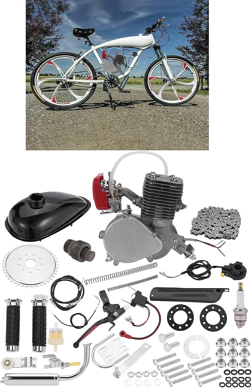 JHDOSD Full Set Department store Factory outlet 100CC Bicycle Engine 2 Bik Kit Stroke Motorized