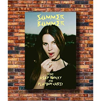 Amazon Com Lana Del Rey Born To Die The Paradise Edition Poster The Poster Is Not Created Or Sold By Lana Del Rey Other Products Posters Prints