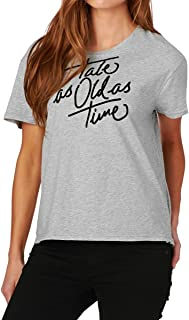 MINKPINK Womens Tale As Old As Time Graphic T-Shirt