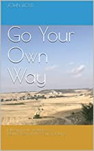 Go Your Own Way: Following in the footsteps of Martin Sheen on the Way of St James