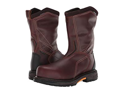 Ariat WorkHog(r) XT Defy H2O Carbon Toe (Russet Brown) Men