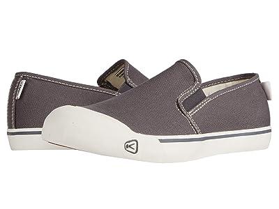Keen Coronado III Slip-On (Grey) Men