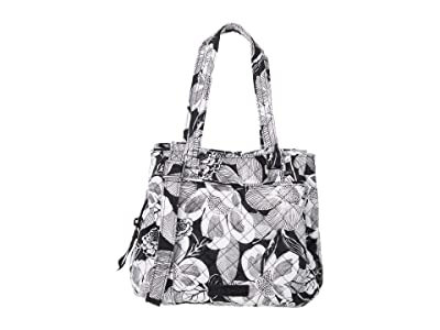 Vera Bradley Mini Multi-Compartment Crossbody (Bedford Blooms) Handbags